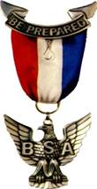 Eagle Scout Court of Honor @ SS Cyril and Methodius  Parish Hall